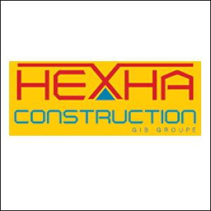 HEXHA CONSTRUCTION
